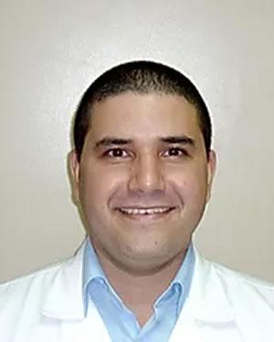 Alejandro Manduley