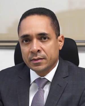 Dr. Cleveland Beckford V.